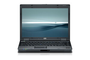 HP 6910p (T8300 / 160 GB / 1280x800 / 2048 MB / Intel GMA X3100 / Vista Business)