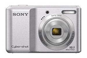 Sony DSC-S1900