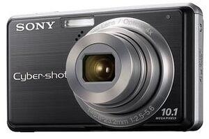 Sony DSC-S950