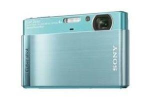 Sony DSC-T90