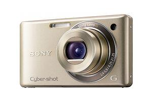 Sony DSC-W380