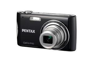 Pentax Optio P80