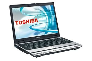 Toshiba Satellite A110-159