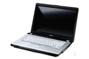 Toshiba Satellite A200-1H2