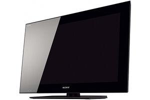 Sony KDL-40NX500