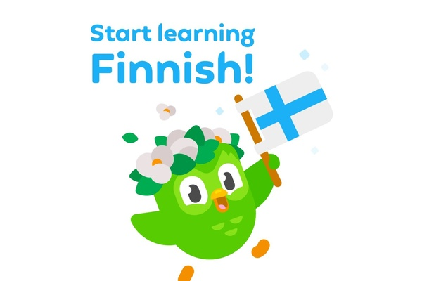Feeling masochistic? You can now study Finnish with Duolingo