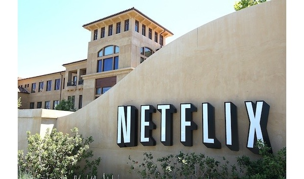 A world first for Netflix, bundle with an ISP