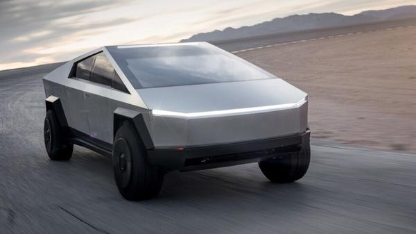 Tesla's controversial Cybertruck zooms past 200K reservations