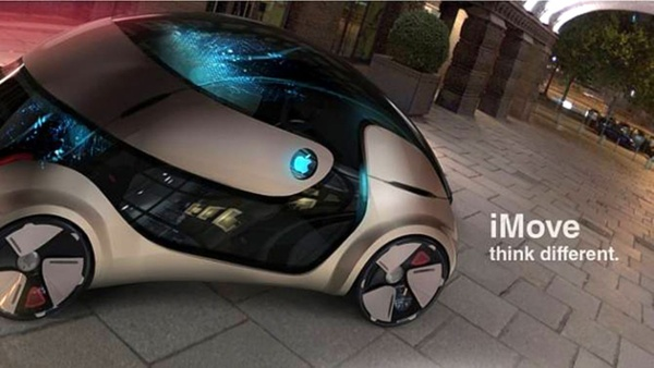 Hyundai source suggests Apple Car might be coming