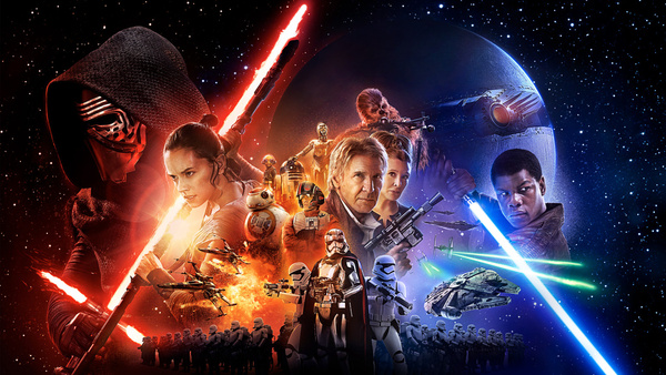 Disney removing three Star Wars movies from the canon?