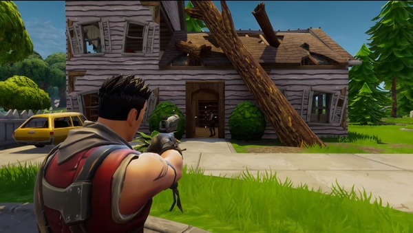 Fortnite dev sues Apple, Google and receives support