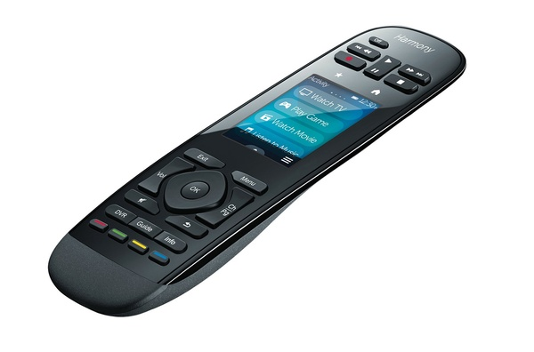 Logitech ends its line of Harmony remotes
