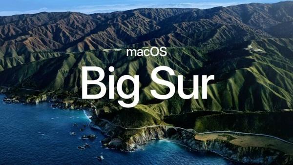 New macOS Big Sur moves Apple closer to Intel-less future