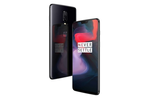 OnePlus releases their newest flagship killer: Here's the OnePlus 6