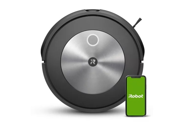 Two new Roomba models spotted: Roomba j7 adds obstacle detection, uses AI