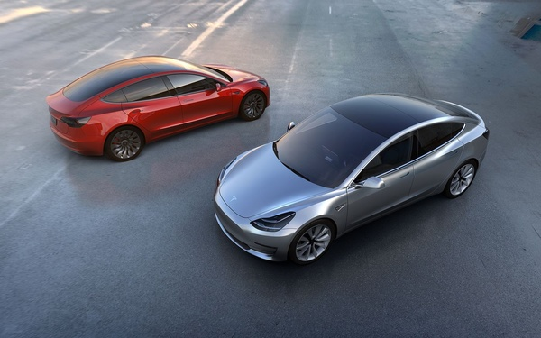 Reuters: Tesla starting the production of Model Y next year