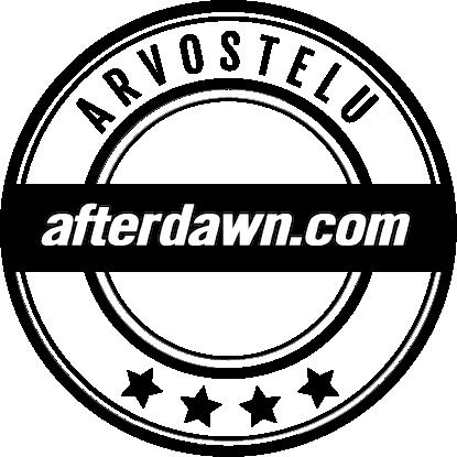 AfterDawn 5 tähteä