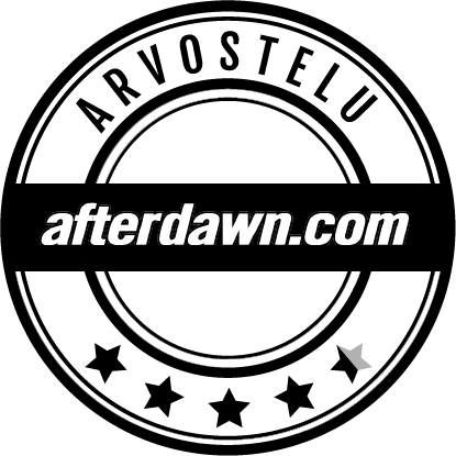 AfterDawn 4,5 tähteä