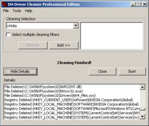 Driver Cleaner Pro