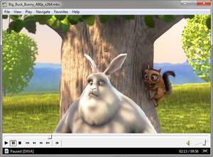 Media Player Classic Home Cinema (64-bit)