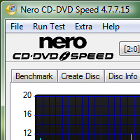 Nero CD-DVD Speed