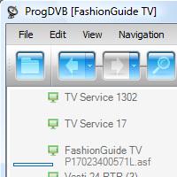 ProgDVB + ProgTV