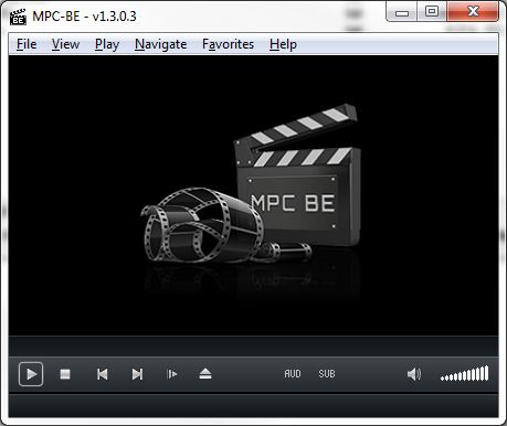 Media Player Classic Download For Windows 7 64 Bit