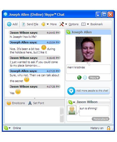 Skype Ilmainen