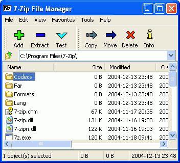 Download 7-Zip (64-bit) v15 14 (open source) - AfterDawn: Software