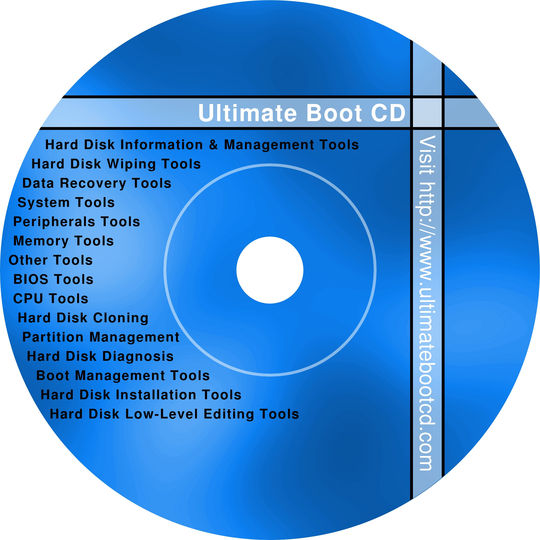 Dlc ultimate boot 2016 best alternative of old hiren's boot cd.