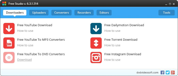 free youtube to mp3 converter dvdvideosoft subscription key