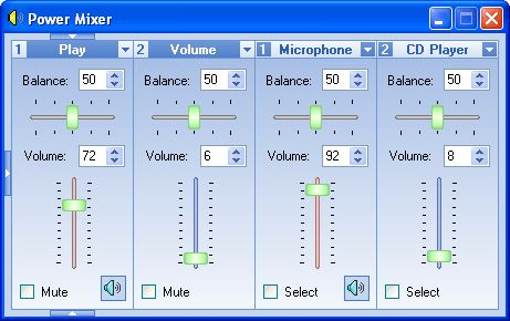 Volume mixer windows tutorials.