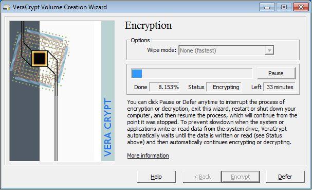 Truecrypt Portable For Mac