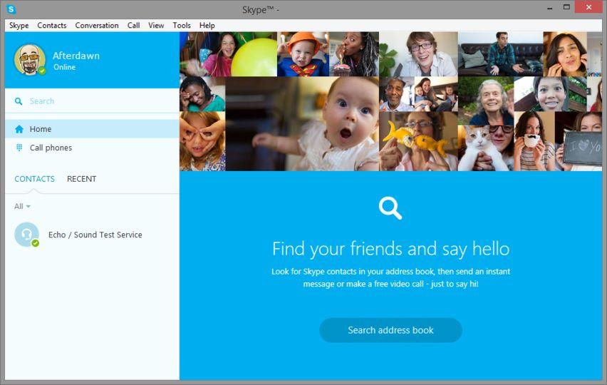 Download Skype v8 51 0 92 (freeware) - AfterDawn: Software