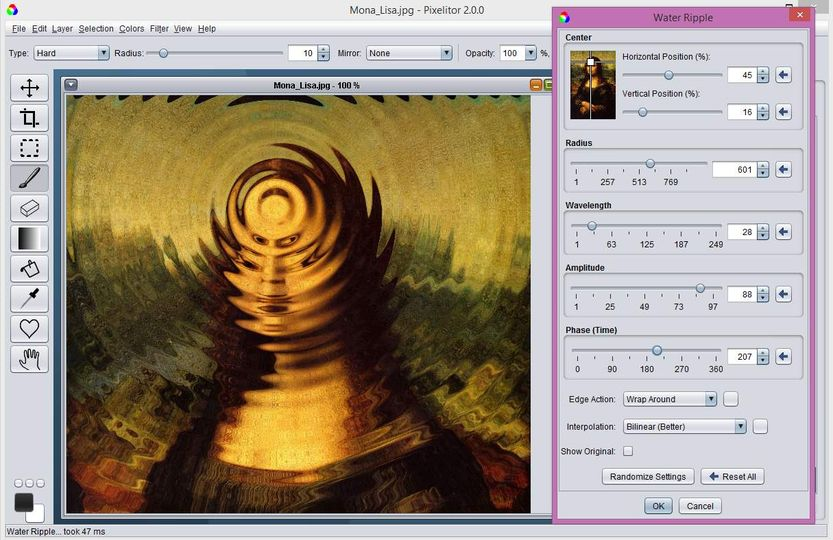 Download Pixelitor V2 2 0 Open Source Afterdawn