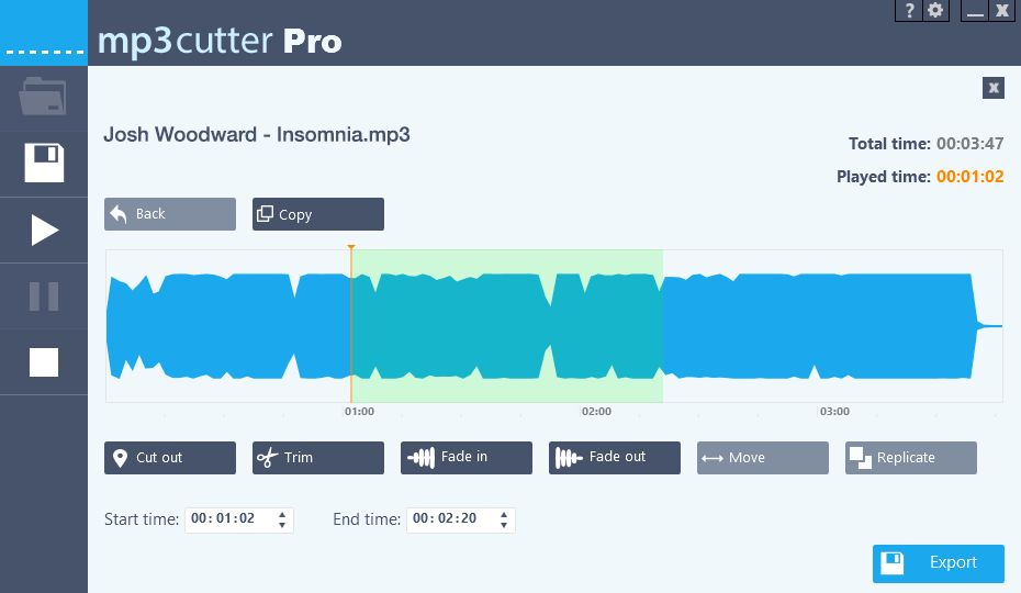 mp3 cutter download full version