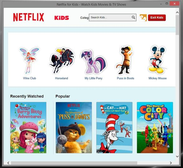 how to download netflix shows on px