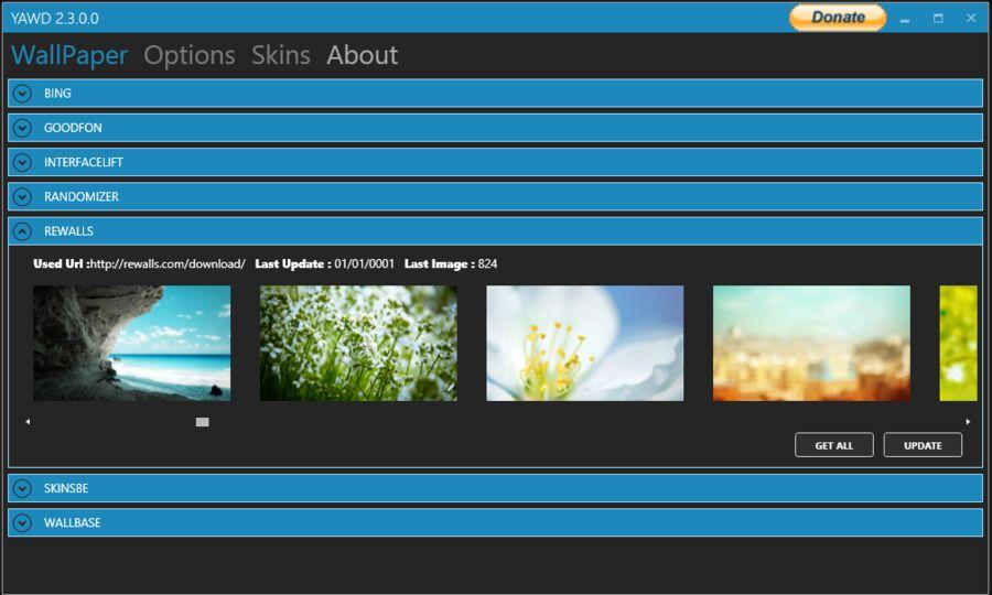 Animated desktop v2 0 software new vertion