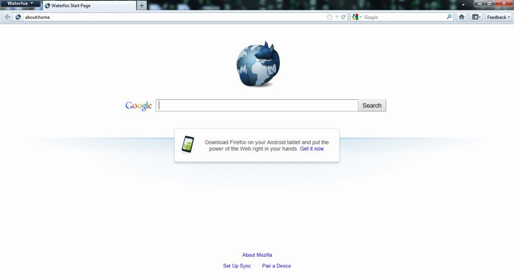 Download Waterfox for Mac OS X (64-bit) v56.2.0 (gratis ...