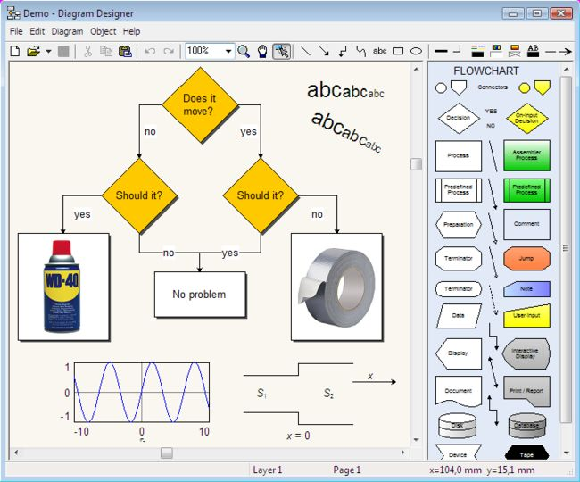 Download Diagram Designer Open Source