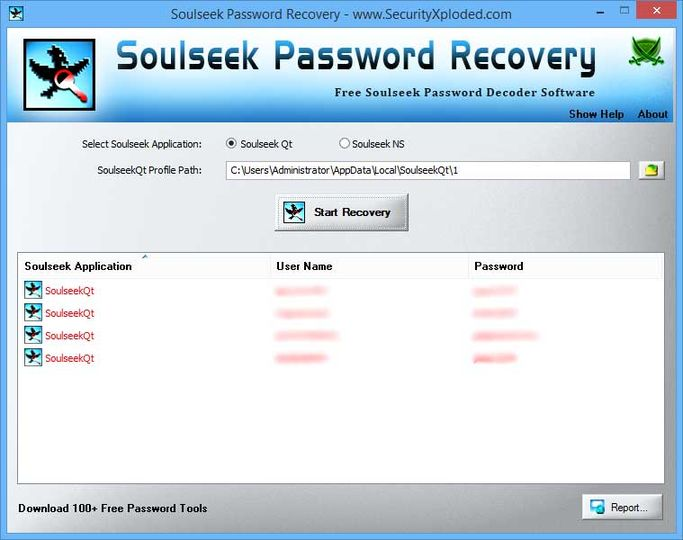 soulseek vista