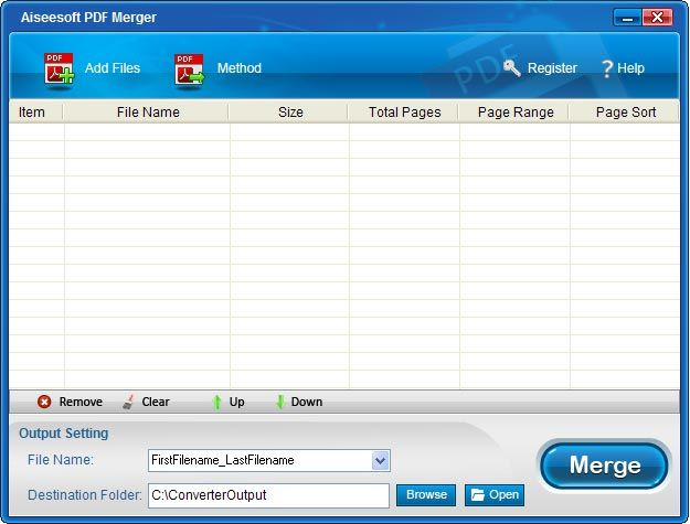 pdf converter and merger download