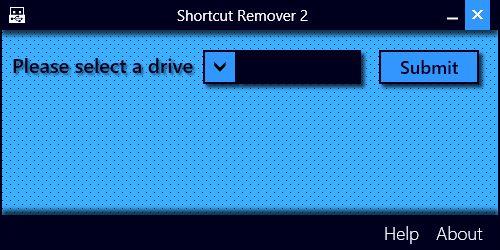 virus shortcut remover v2.1(beta).zip