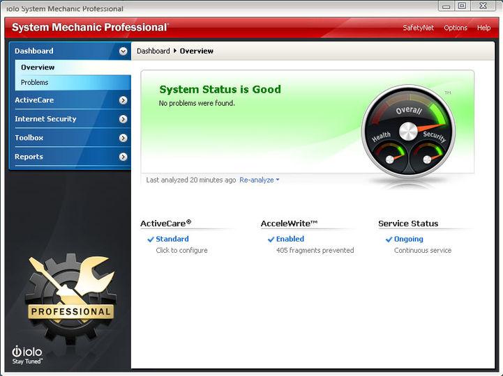 Download System Mechanic Pro V14 5 2 29 Fix Afterdawn