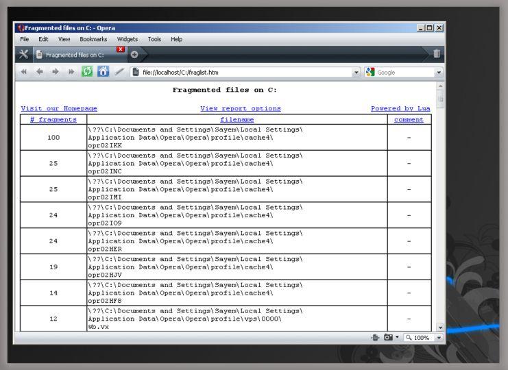 Download Ultra Defrag (64bit Intel Itanium) v5 1 0 (open