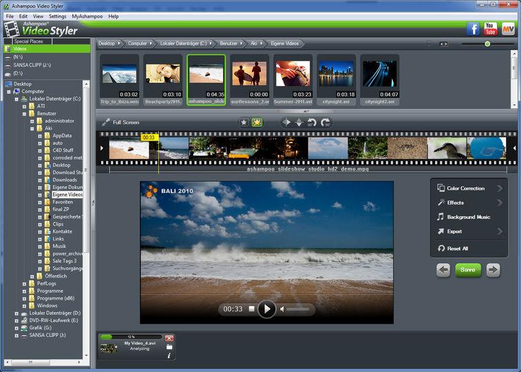 Download ashampoo video styler full 14 crimpectrockton wattpad.