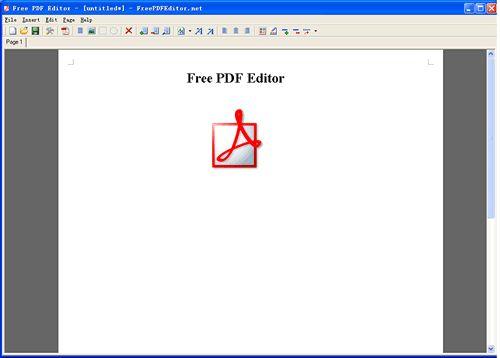 nero pdf editor free download