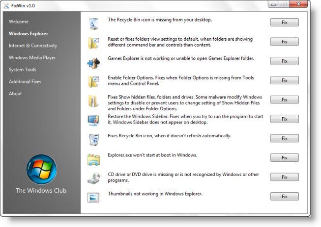 Windows 7 Optimieren Tool