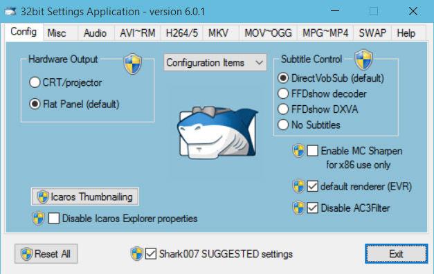 K-lite codec pack mega 14. 6. 5 free download software reviews.
