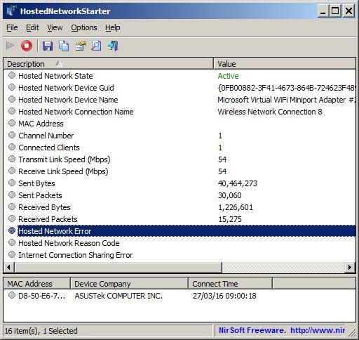 Download NirSoft HostedNetworkStarter v1.01 (freeware ...